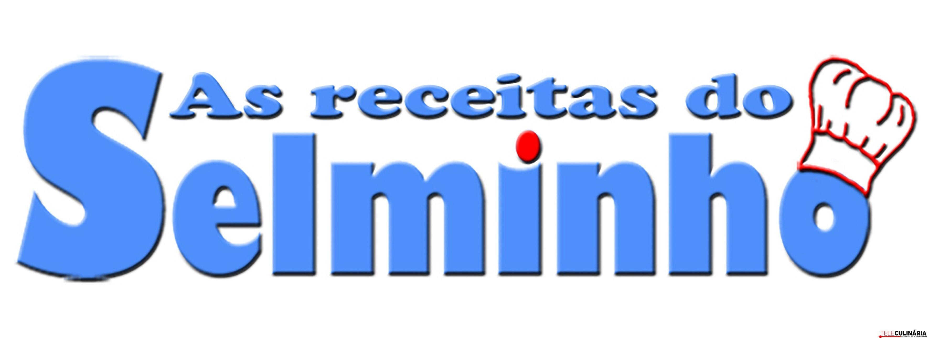 As_receitas_do_Selminho