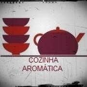 Cozinha aromatica