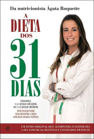 Livro_Ágata Roquette_Dieta 31 dias