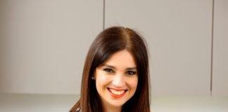 À Mesa com… Cristina Esteves