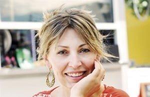 À Mesa com... Clara de Sousa