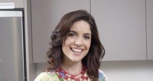 À Mesa com… Roberta Medina