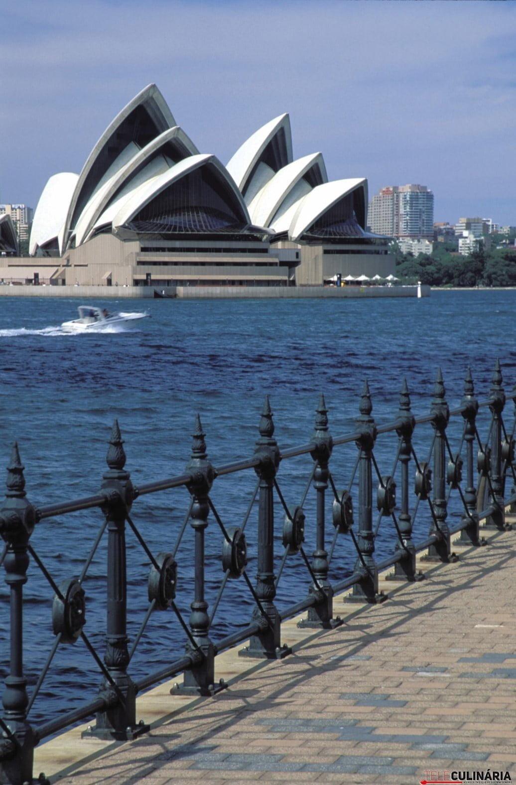 Sydney (Custom)