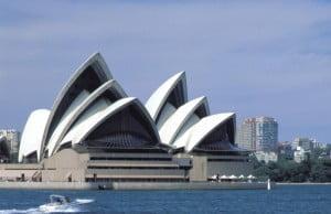 À Volta do Mundo – Austrália