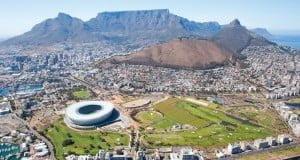 À Volta do Mundo – África do Sul