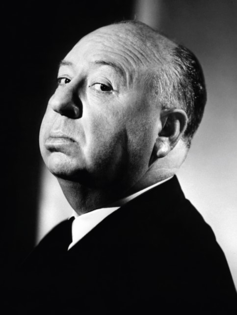 Alfred Hitchcock (Custom)