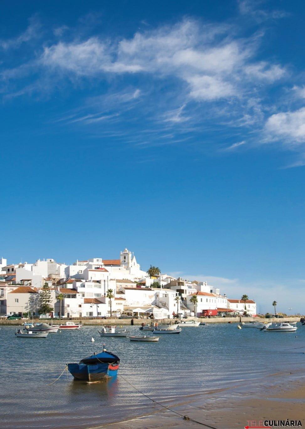 Algarve (Custom)