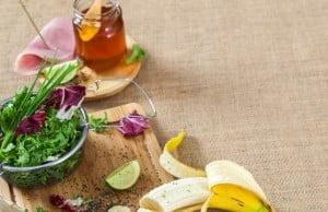 Alimentos Anti-depressivos