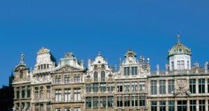 À Volta do Mundo – Bélgica