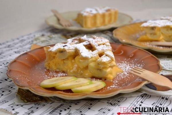 Banana Pie receitas EUA teleculinaria 7 Custom
