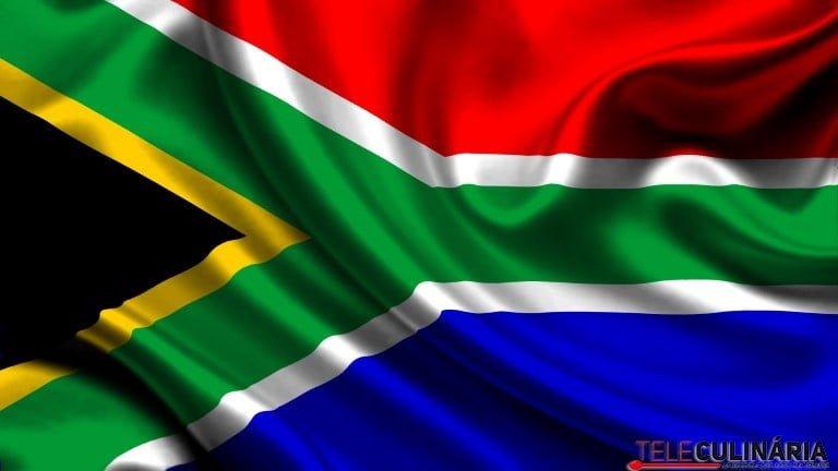 Bandeira-África-Sul (Custom)