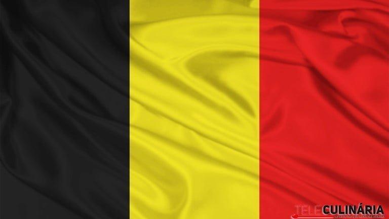 Bandeira-Bélgica (Custom)