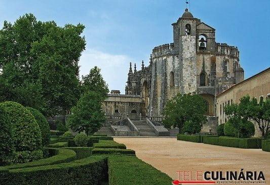Convento Cristo-Tomar-Ribatejo (Custom)