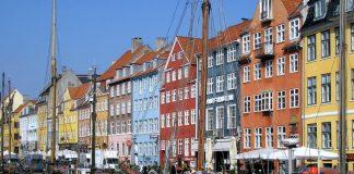 À Volta do Mundo – Dinamarca