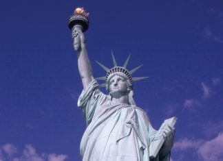 EUA estátua da liberdade volta mundo teleculinaria Custom1 e1425300816385