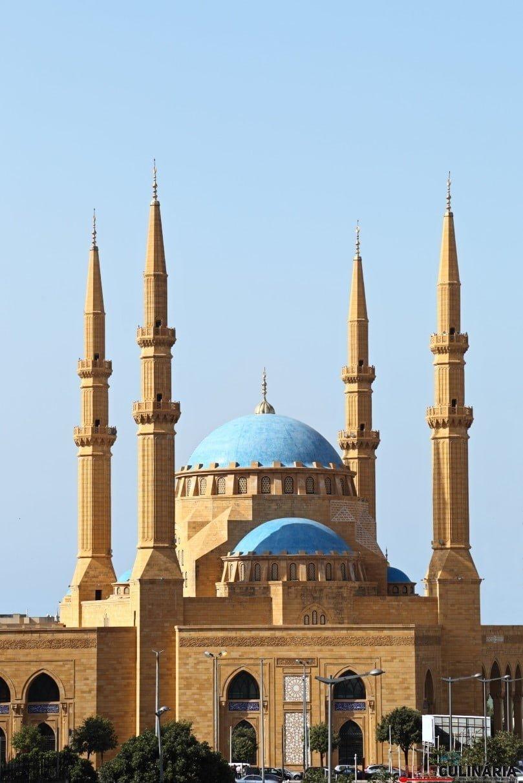 Líbano (Custom)