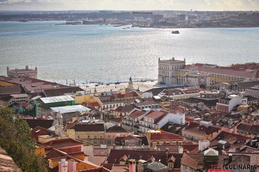 Lisboa-Castelo (Custom)