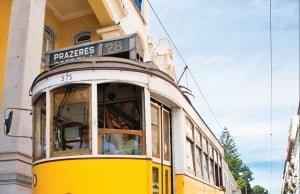 Roteiro - Lisboa