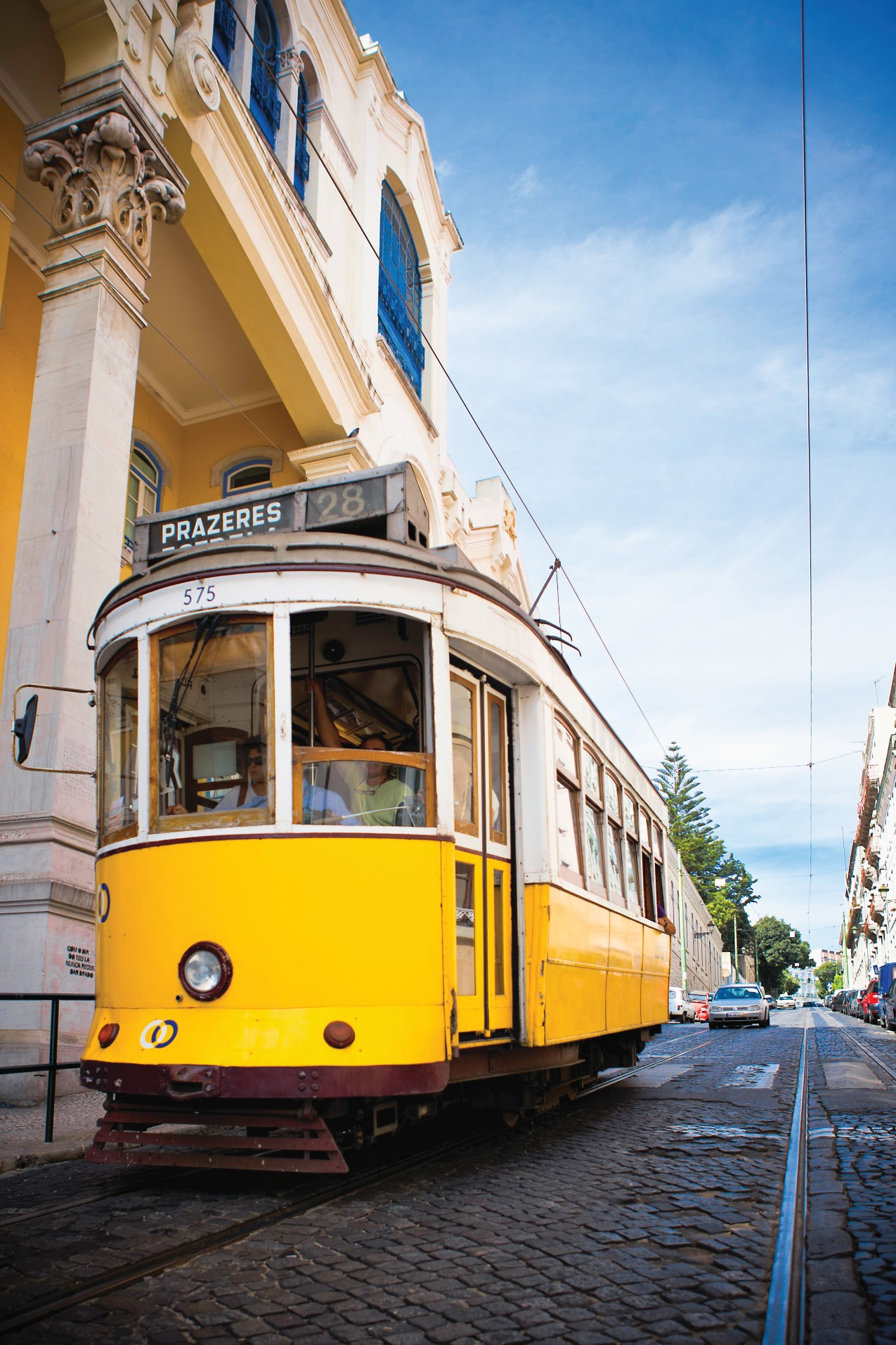 Lisboa-Eléctrico-amarelo (Custom)
