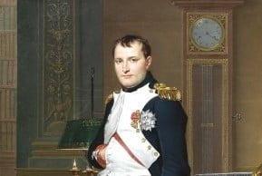 Receitas com História – Napoleão Bonaparte