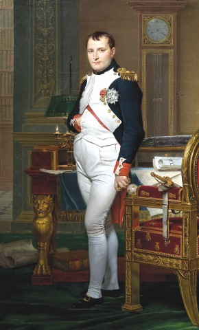 Napoleão-Bonparte(Custom)