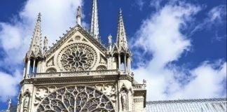 À Volta do Mundo – França