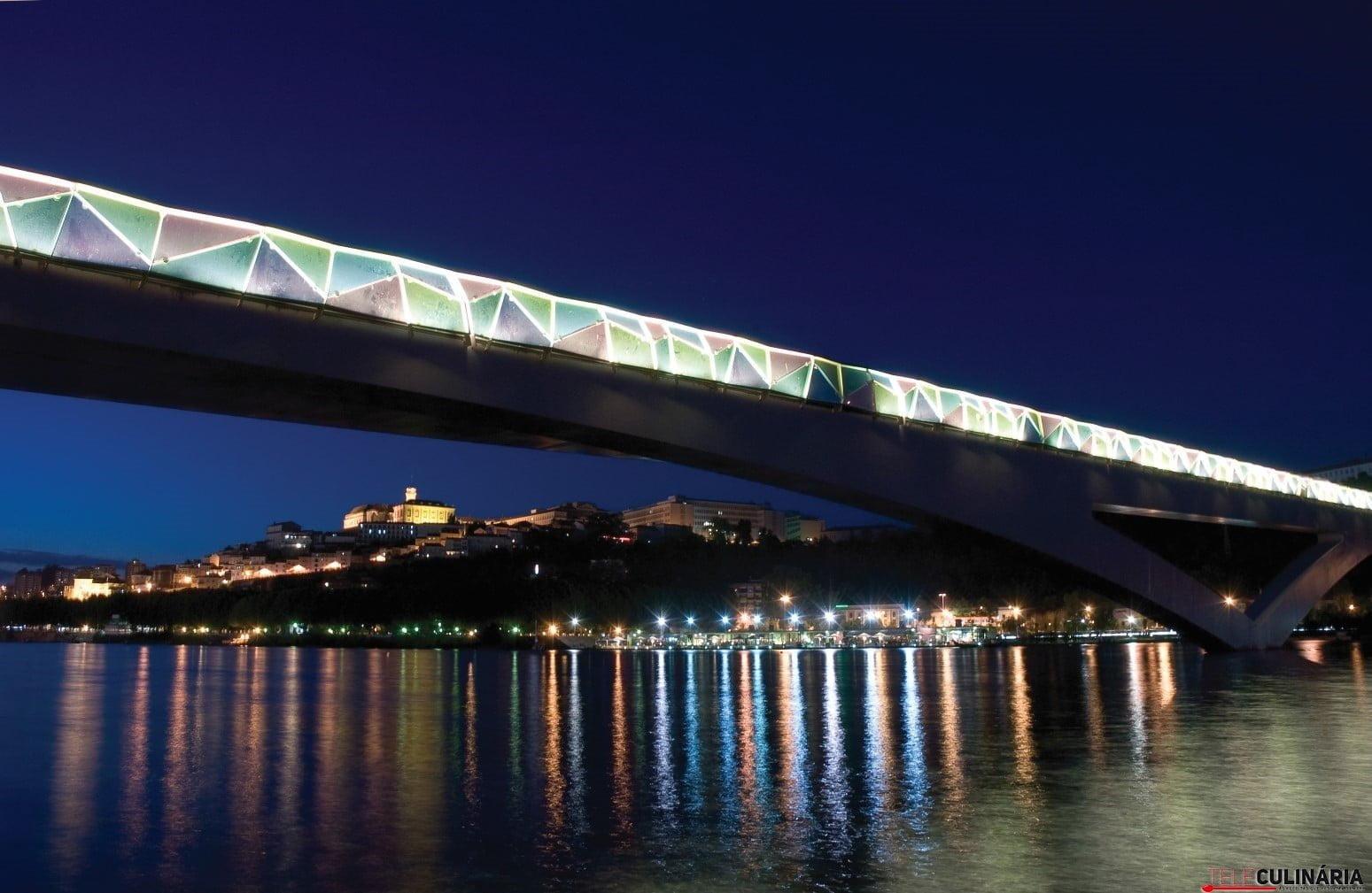 Ponte Pedro Inês (Custom)