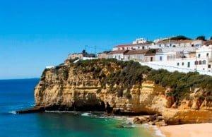 Roteiro - Algarve