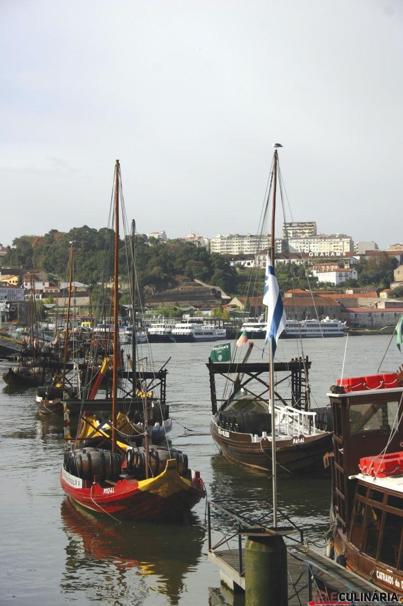 Ribeira Porto - Vila Nova de Gaia (Custom)