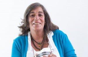 Chefe Por Um Dia – Rita Navarro