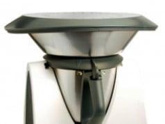 Tabela de Equivalências - Robots de Cozinha