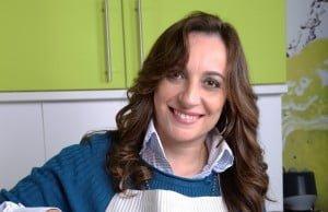 Chefe por um dia – Sandra Fernandes