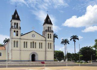 À volta do Mundo – São Tomé e Príncipe