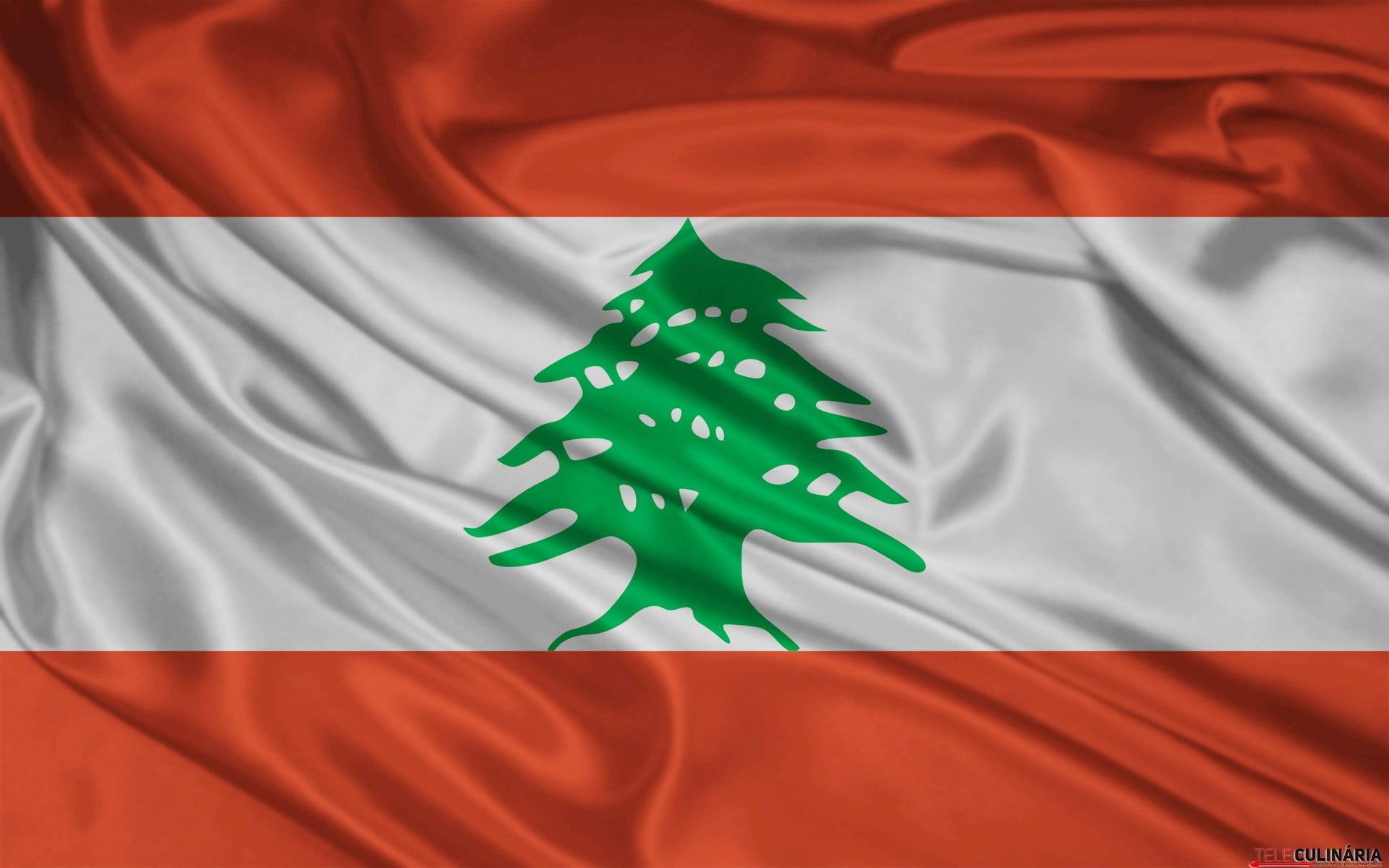bandeira-líbano