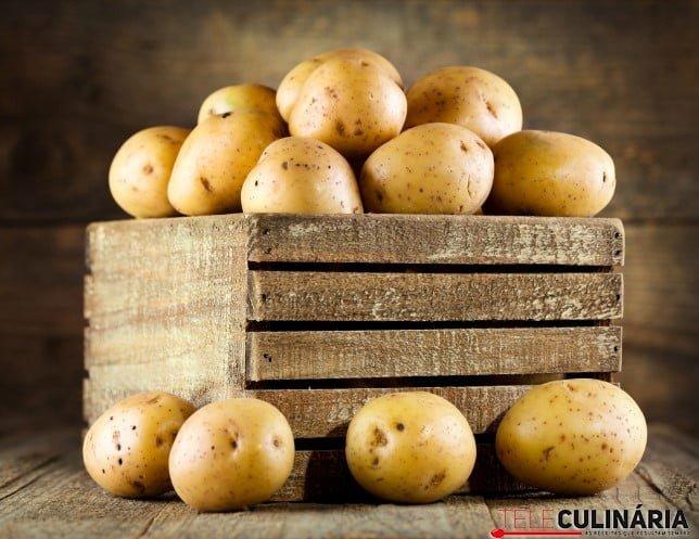 batatas Custom