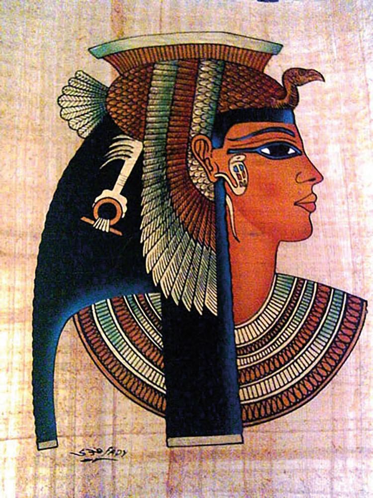 cleopatra (Custom)