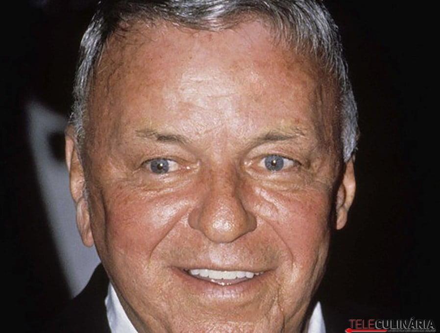 Receitas com História – Frank Sinatra