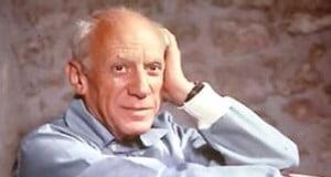 Receitas com História - Pablo Picasso