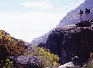 Roteiro – Serra da Estrela