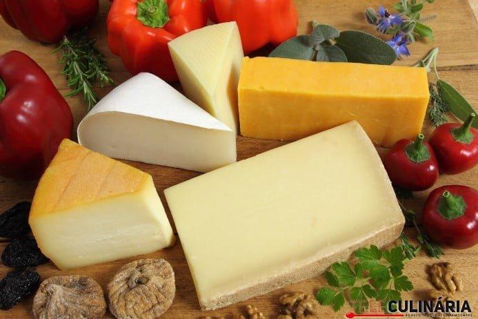 queijos Custom