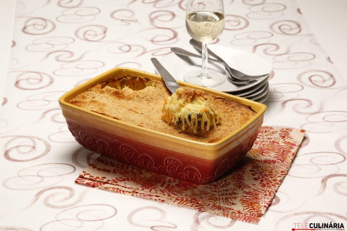 Bacalhau delicia
