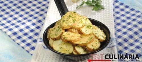 Batatas à inglesa