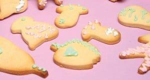 Biscoitos - Conservar e aproveitar
