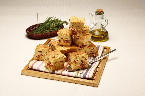 Bola de carne e ervas aromaticas 8