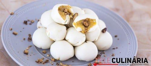 Bolinhos de amendoa TC 004 D