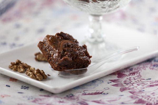 Brownie de Caramelo TC 005