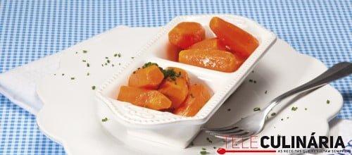 Cenouras glaciadas 2 D