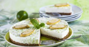 cheesecake de banana