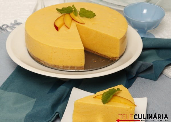 Cheesecake de manga 18
