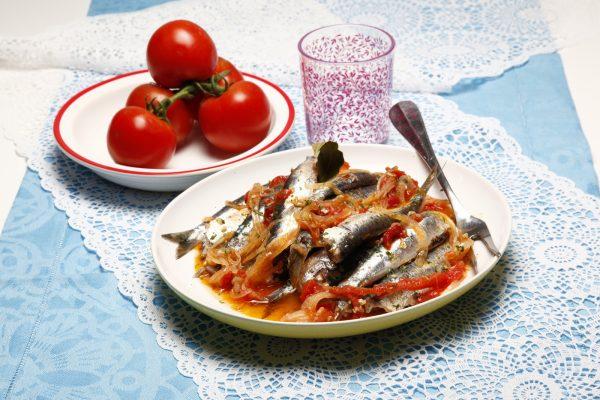 Conserva de sardinhas 7